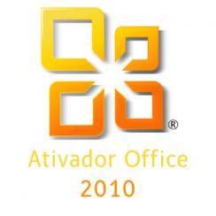 Ativador Office 2010