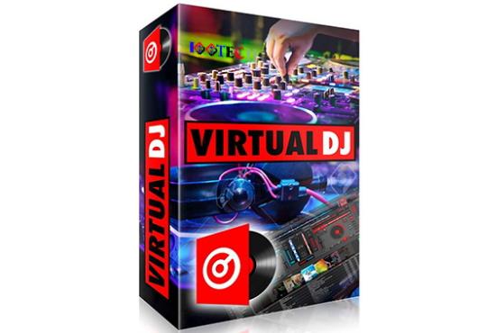 Atomix VirtualDJ Pro Crackeado